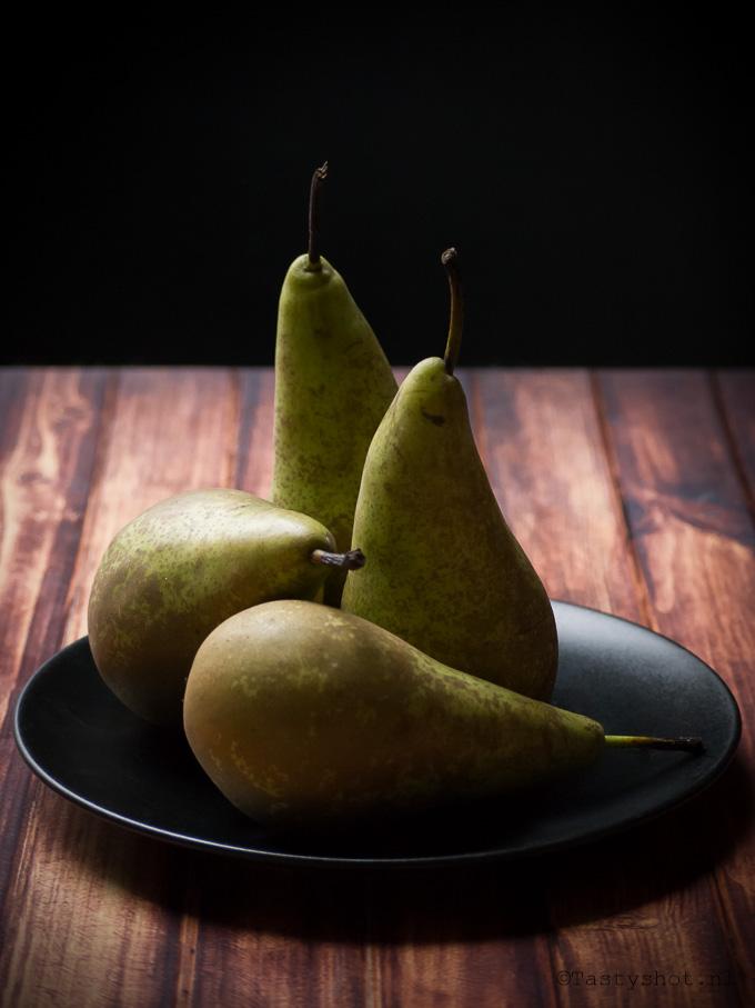 Peren / Pears Photography: © www.tastyshot.nl