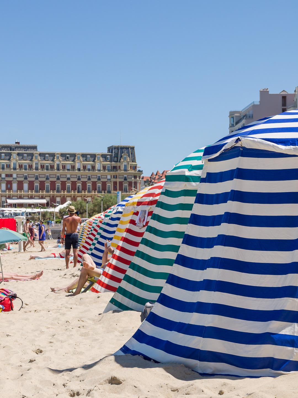 Biarritz - Beach
